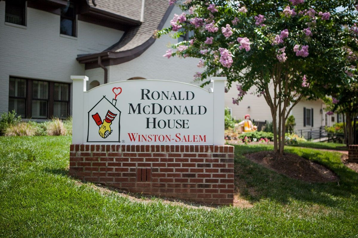 wish list – ronald mcdonald house of winston-salem