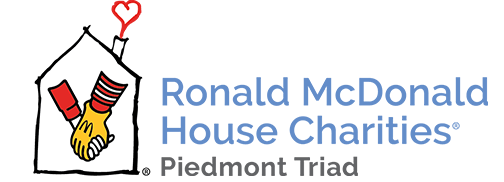 Ronald McDonald House of Winston Salem Logo